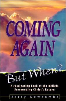 Coming Again